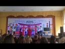 Национальный танец 》 КУШ ДЕПДИ《