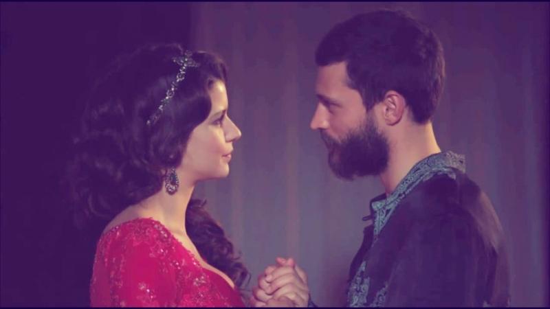 Ахмед и Кесем Sea Of Lovers