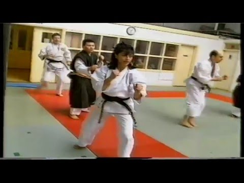 Shorinji Kempo.Japanese Martial Arts. Ultimate Self-defence.