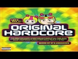 Original Hardcore - Mixed By Sy &amp Unknown CD 2 Happy Hardcore