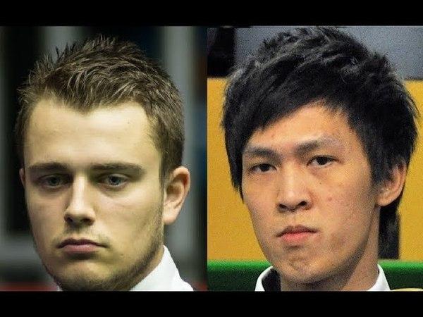 Thepchaiya Un-Nooh v Alexander Ursenbacher | R1 World Snooker Championship Qualifiers 2018