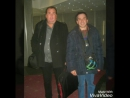 1.Владимир Данилец, я и Владимир Моисеенко