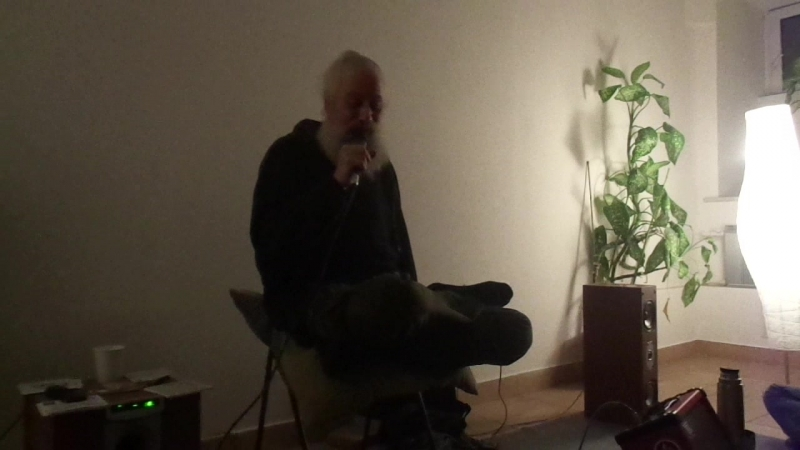 Дмитрий Гайдук - Про кокаиновый кустик