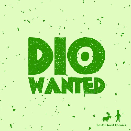 Dio альбом Wanted