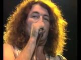 No more cane on the brazos - Ian Gillan live