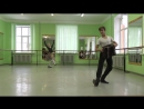 Юленька Брусова мрм 34 танцынабору