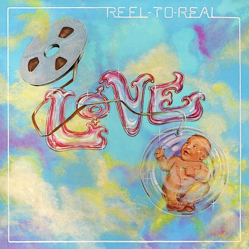 Love альбом Reel To Real (Deluxe Version)
