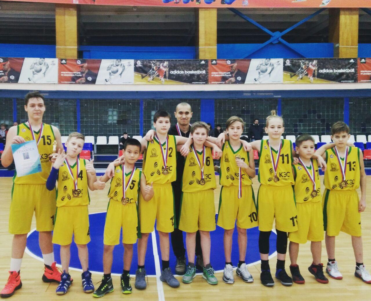 II Открытый городской турнир на Кубок ЗТР В.В. Репиты среди команд юношей 2005 г.р.