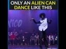 Танец. До мурашек - This guy will give you goosebumps