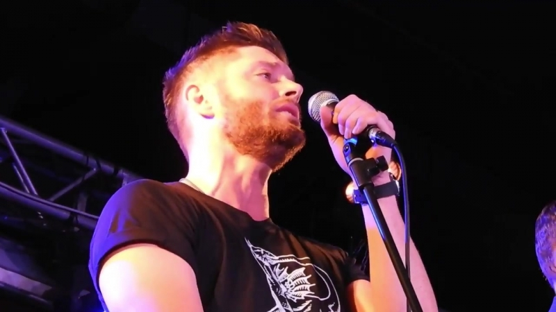 Jensen Ackles - Brother (JIB9)