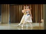 Vaganova Ballet Academy. Svetlana Savelieva, Valentina Ivanova. Acting Skills exam 2018. New!
