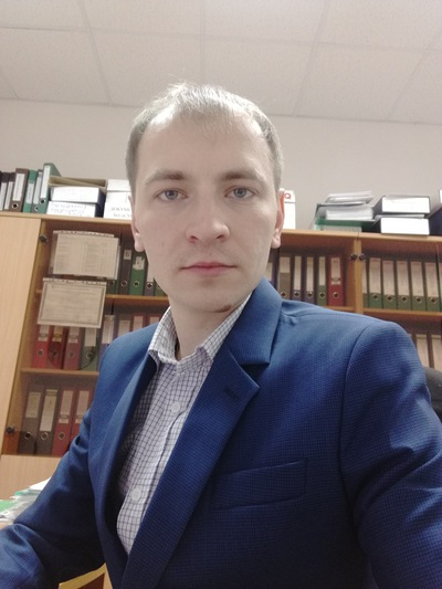 Евгений Грядовкин