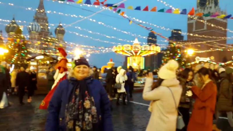20171210_155543 Москва Красная Площадь