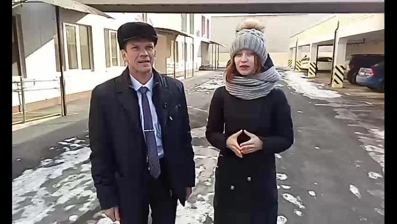 Турнир риэлторов 3 Вячеслав Шихалев
