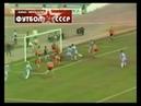 1988 Динамо (Москва) - Шахтёр (Донецк) 1-1 Чемпионат СССР по футболу