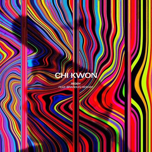 Reddy альбом CHI KWON