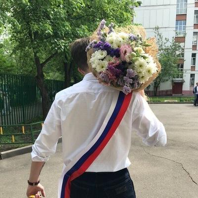 Серёжа Шибанов
