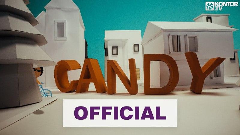 Joseph Armani Baxter - Candy (Official Video HD)