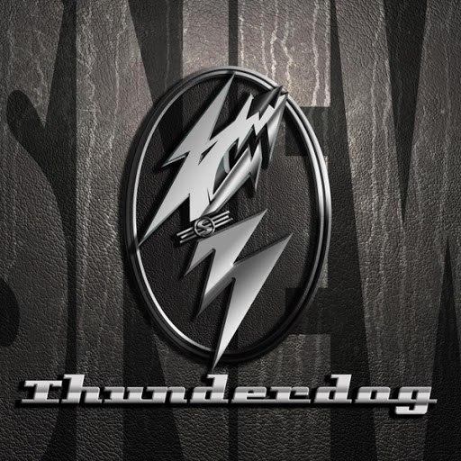 Snew альбом Thunderdog