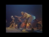Malcolm McLaren - Zulus On A Time Bomb 1983