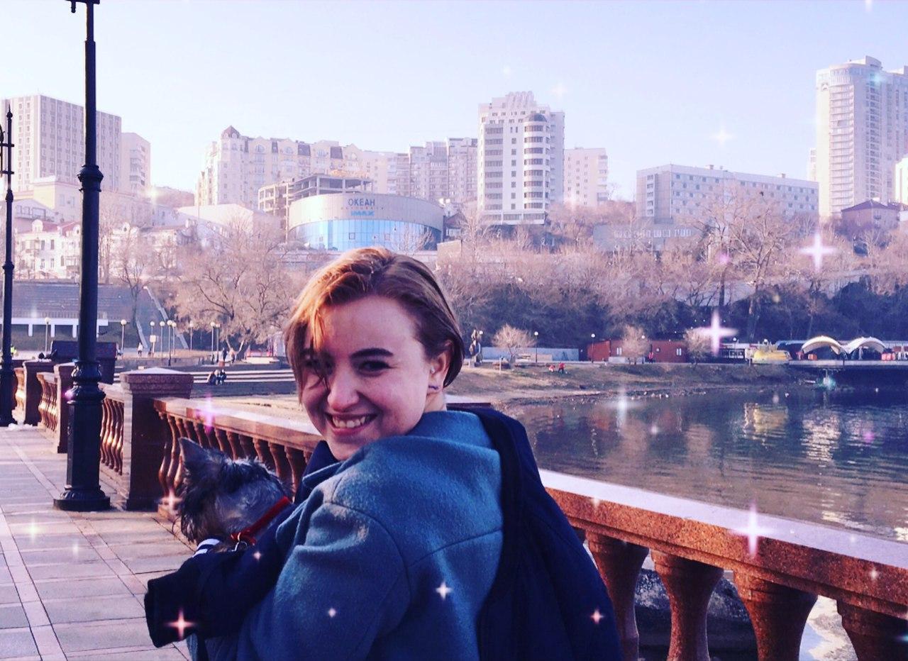 Светлана Марухина, Чита - фото №6