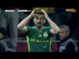 SL 2017-18. Kayserispor - Fenerbahçe (full)