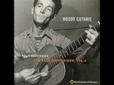 (9) Train Blues - Woody Guthrie - YouTube