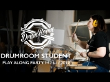 Royal Blood - I Only Lie When I Love You - Diana Marchenkova Drum Cover