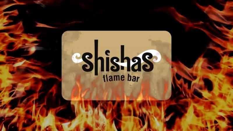 Shishas Flame Bar и Мафия Di SoLo