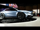 Subaru Viziv Performance concept at the Tokyo Motor Show