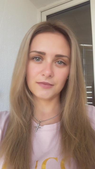 Виктория Кривулец