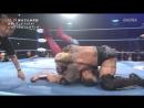 KAI, Kento Miyahara, Yoshitatsu vs. Shuji Ishikawa, The Bodyguard, Zeus AJPW - Jun Akiyama Takao Omori 25th Anniversary