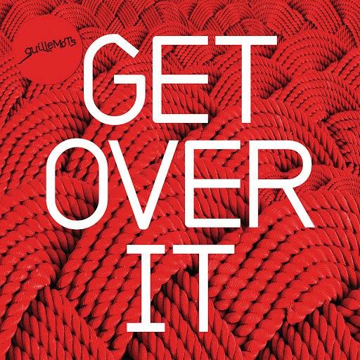 Guillemots альбом Get Over It (Digital Version)