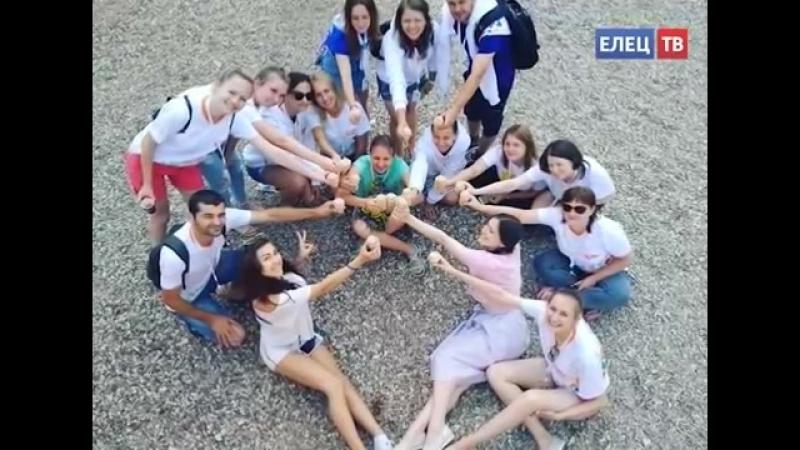 Учительница английского языка школы № 1 стала участницей форума «Территория смыслов на Клязьме»