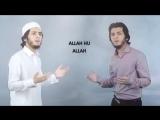 HASBI RABI &amp AQIB FARID