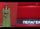 Ирина Буренкова Woman In Love Влюбленная женщина