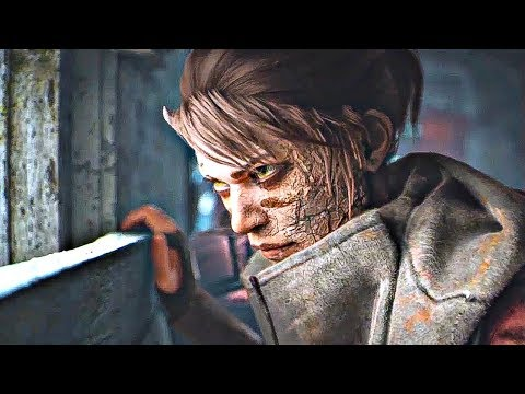 TOP 15 BEST Upcoming Games of 2018 2019 (PS4, XBOX ONE, PC) Cinematics Trailers