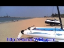 Покататься на катере, на паруснике, на серфинге, на катамаране, на гидроцикле и водном мотоцикле в Санья на острове Хайнань, Кит