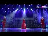 Erik & Duc Phuc & Hoa Minzy - Mash-up Love Songs @ 2017 MAMA Premiere in Vietnam 171125