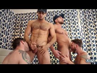 MEN - Save Me – Allen Lucas, Damien Stone., Diego Sans, Max Wilde