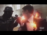 Crisis on Earth-X Crossover Official Extended Full Trailer _ The CW