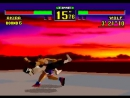 World of Longplays Sega 32X Longplay 005 Virtua Fighter