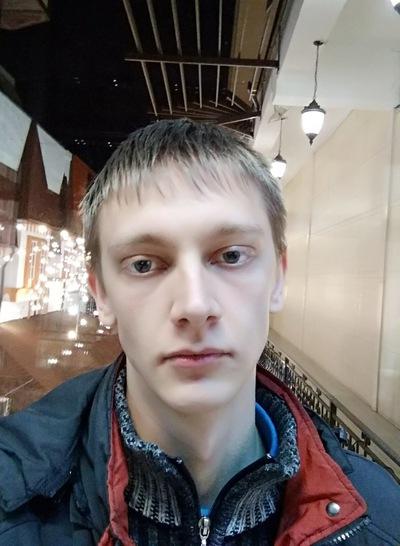 Кирилл Мостовщиков