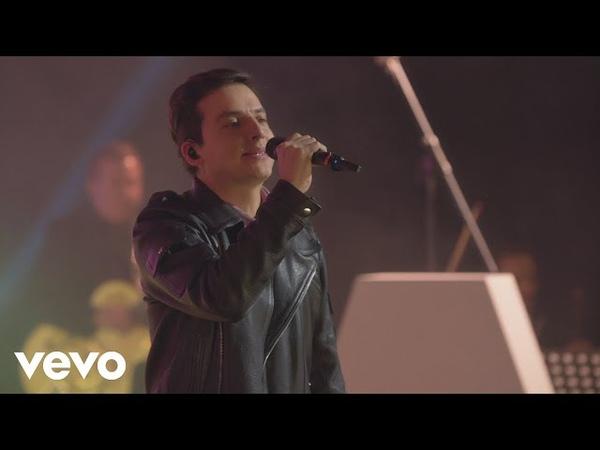 Leo Dan - Fanny (En Vivo) ft. Kinky