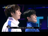 Madtown - Who You (orig. G-Dragon) @ The Unit 171104