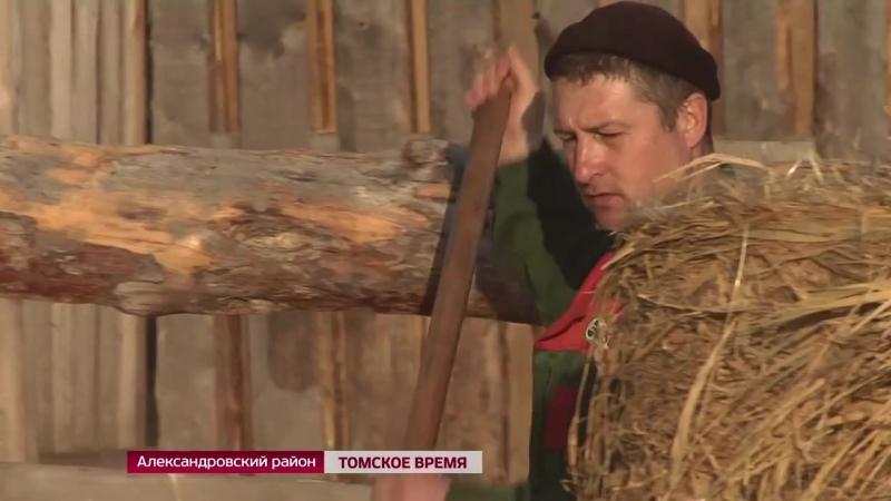 Фермер из Александровского намерен развивать мясное скотоводство