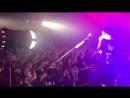 Lynch. 葉月 - 明日から皆さんこれやってください😉 TOUR'17 「THE BLØODTHIRSTY CREATURES」 01.12.2017 - Sendai, RENSA