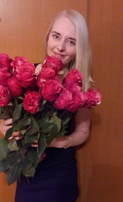 Яна Матвеенко
