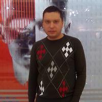 Анкета Пётр Бурасов