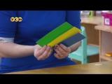 Развивающие игры своими руками для детей 4 – 5 лет